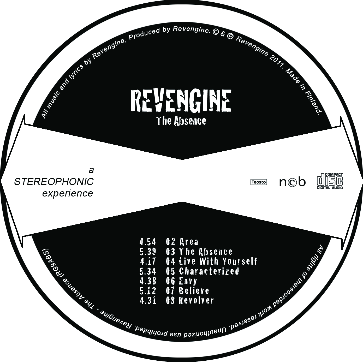 Revengine was included in british rock magazine fireworks british rock magazine fireworks wrote an article on revengine also our track envy was included in issue 51 compilation cd biocorpaavc Choice Image
