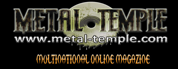 Metal Temple USA
